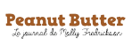Peanut butter : le journal de Molly Fredrickson