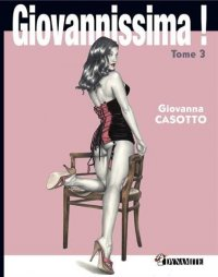 Giovannissima ! T.3